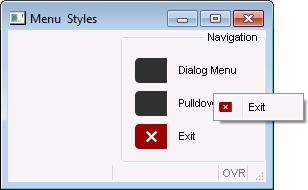 VDC Navigation